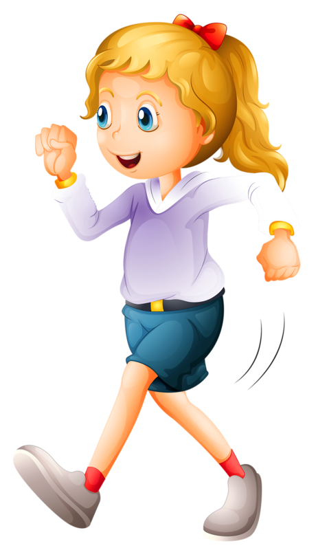 Clipart exercise walking.  stop by my