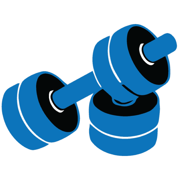 easy tips for. Exercise clipart dumbell