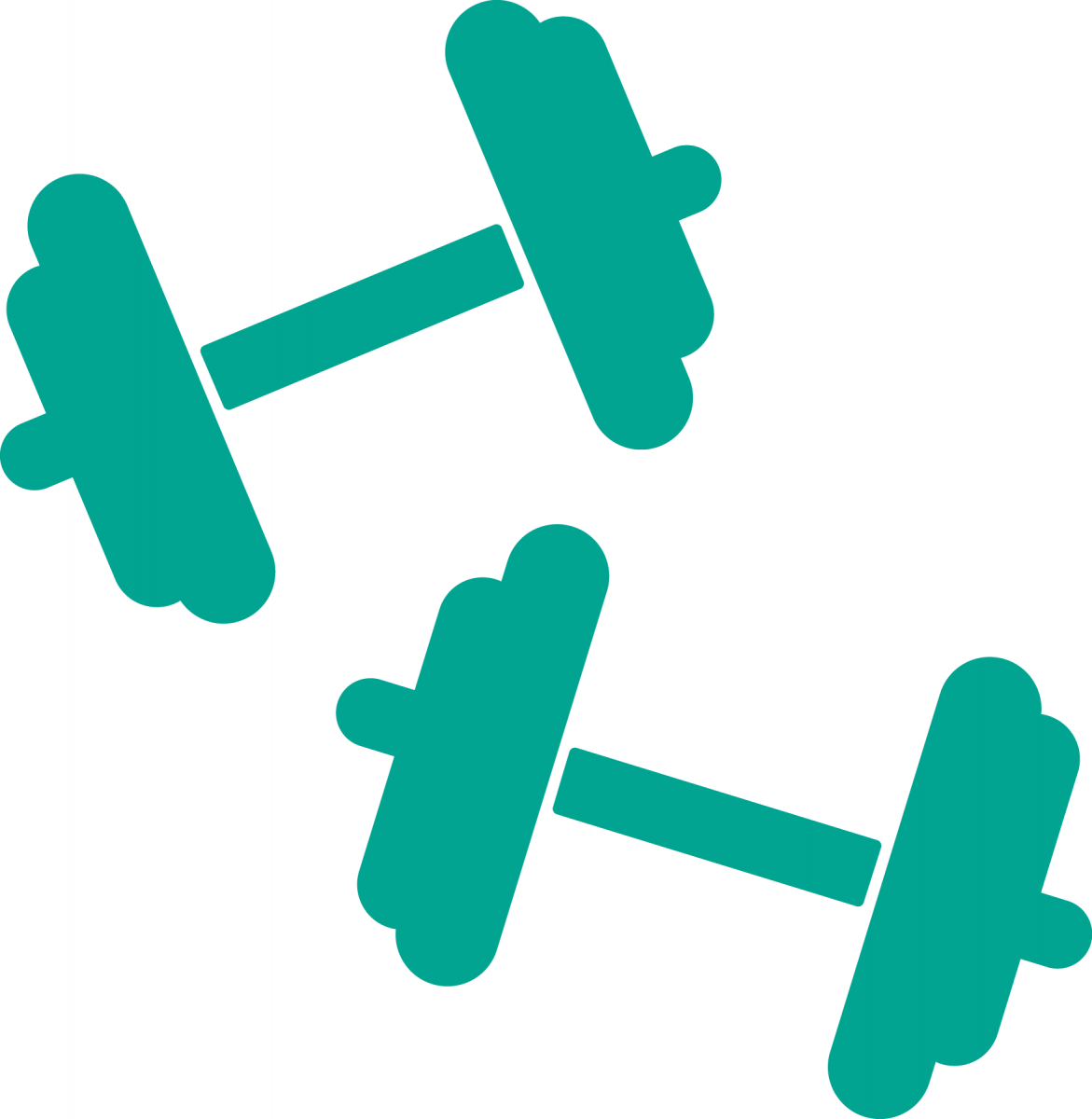 Dumbbell clipart fitness class. Classes training ymca of