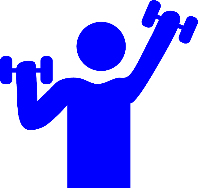 Clipart exercise weightlifting. My gym workout office