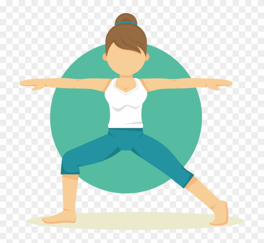 Exercise clipart yoga. Clip physical activity png