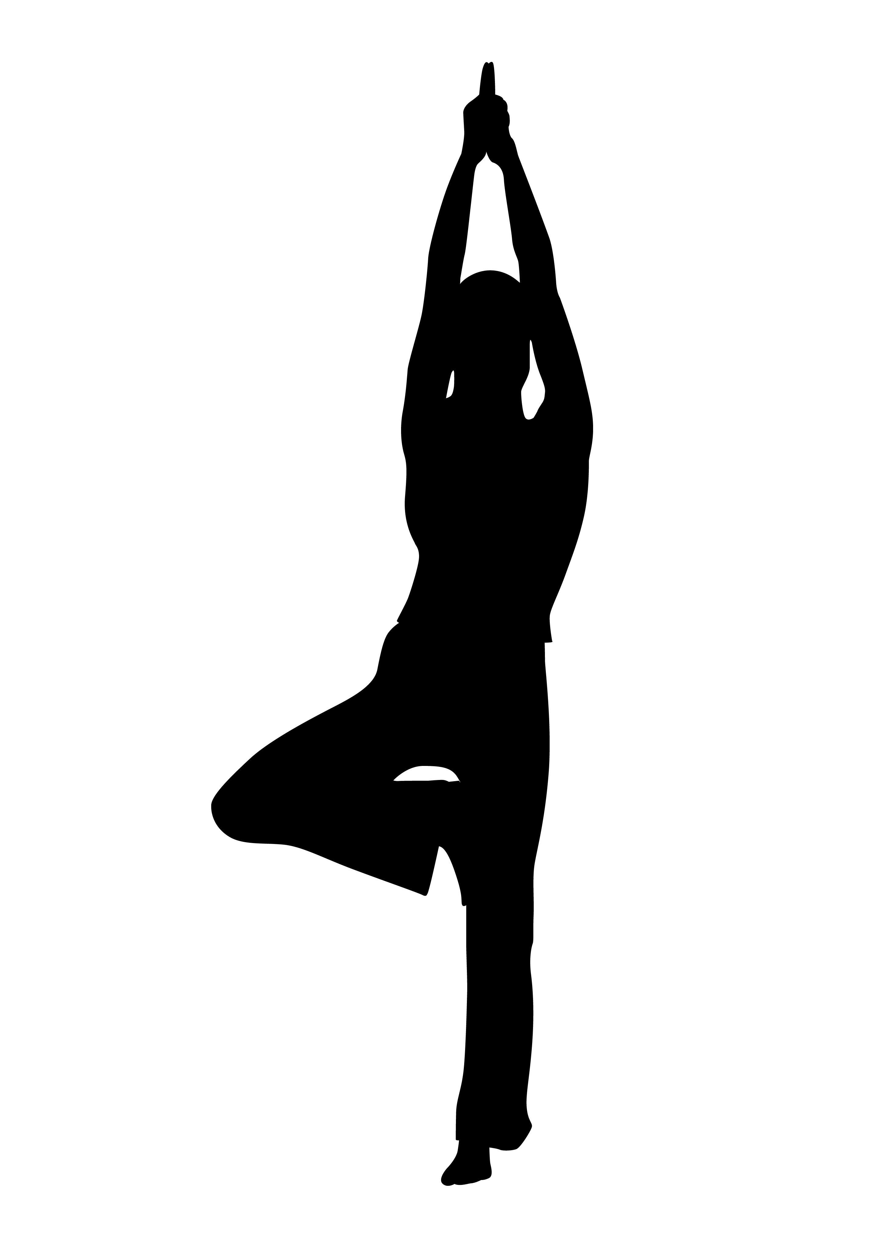 Meditation clipart yaga. Pin on yoga