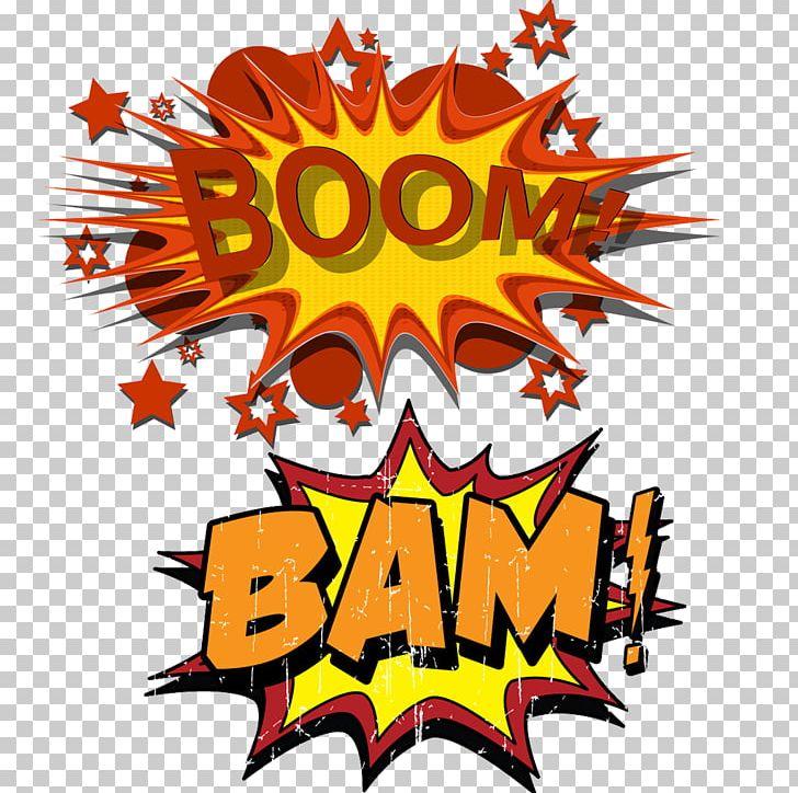 Explosion clipart bam. Cartoon comics bomb png