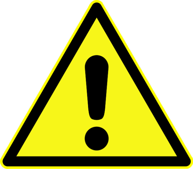 Science laboratory signs pinterest. Housekeeping clipart safety signage