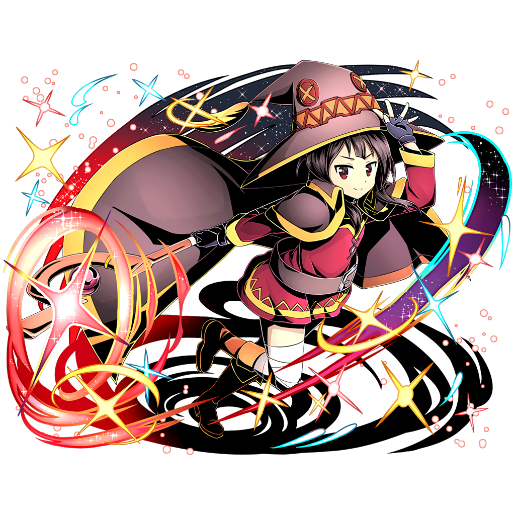 Megumin vs battles wiki. Gate clipart royal gate