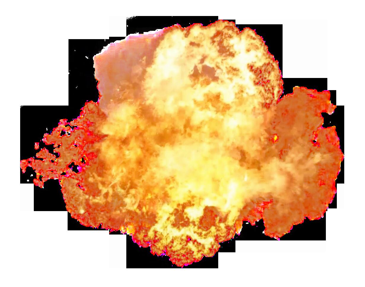 Explosion clipart bullet. Png image pngpix
