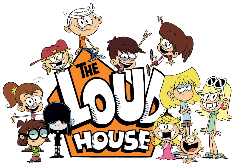 Clipart explosion cartoon house. The loud crossover wiki