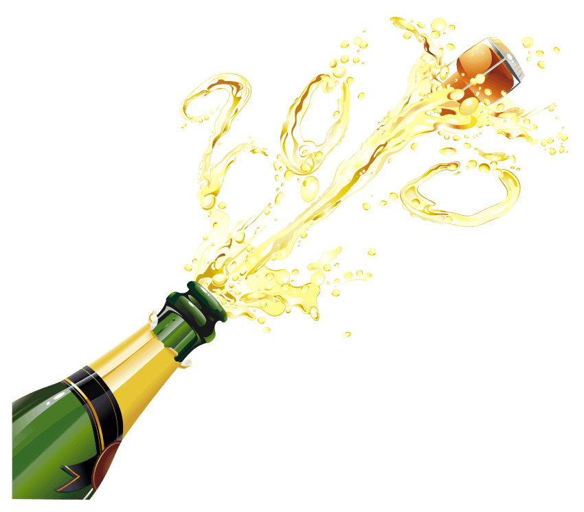 Glasses clipart pop. Champagne png free images