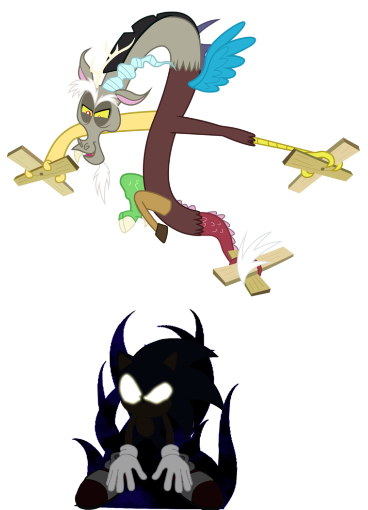 Clipart explosion chaos. Sonic in equestria chapter