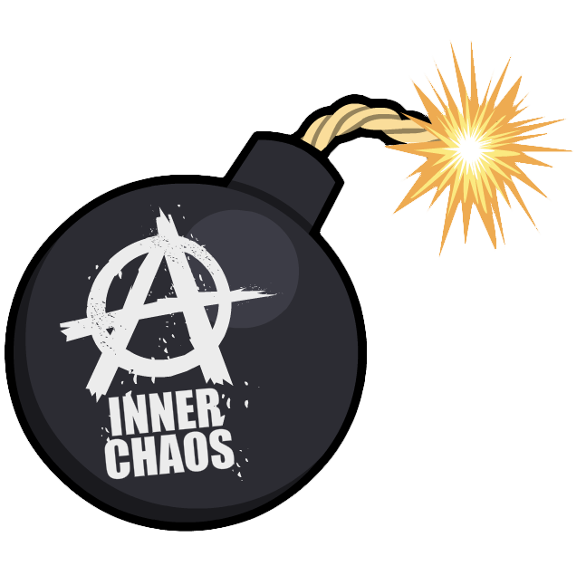 Explosion chaos