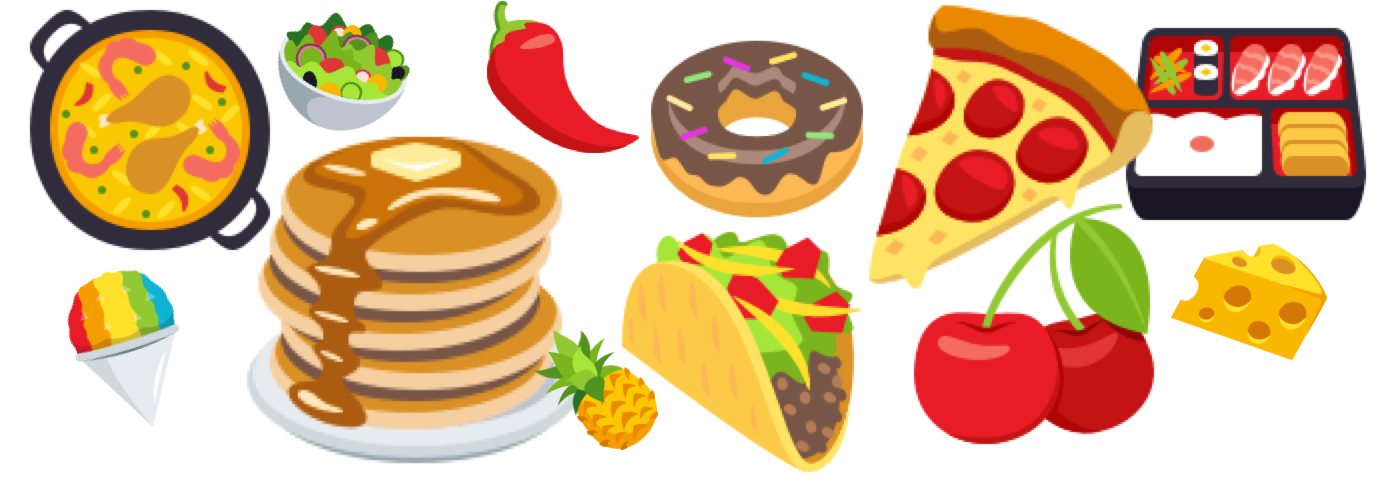 Want clipart basic food. A tasty look at