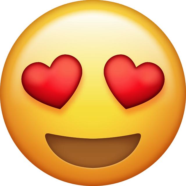 Faces emojis