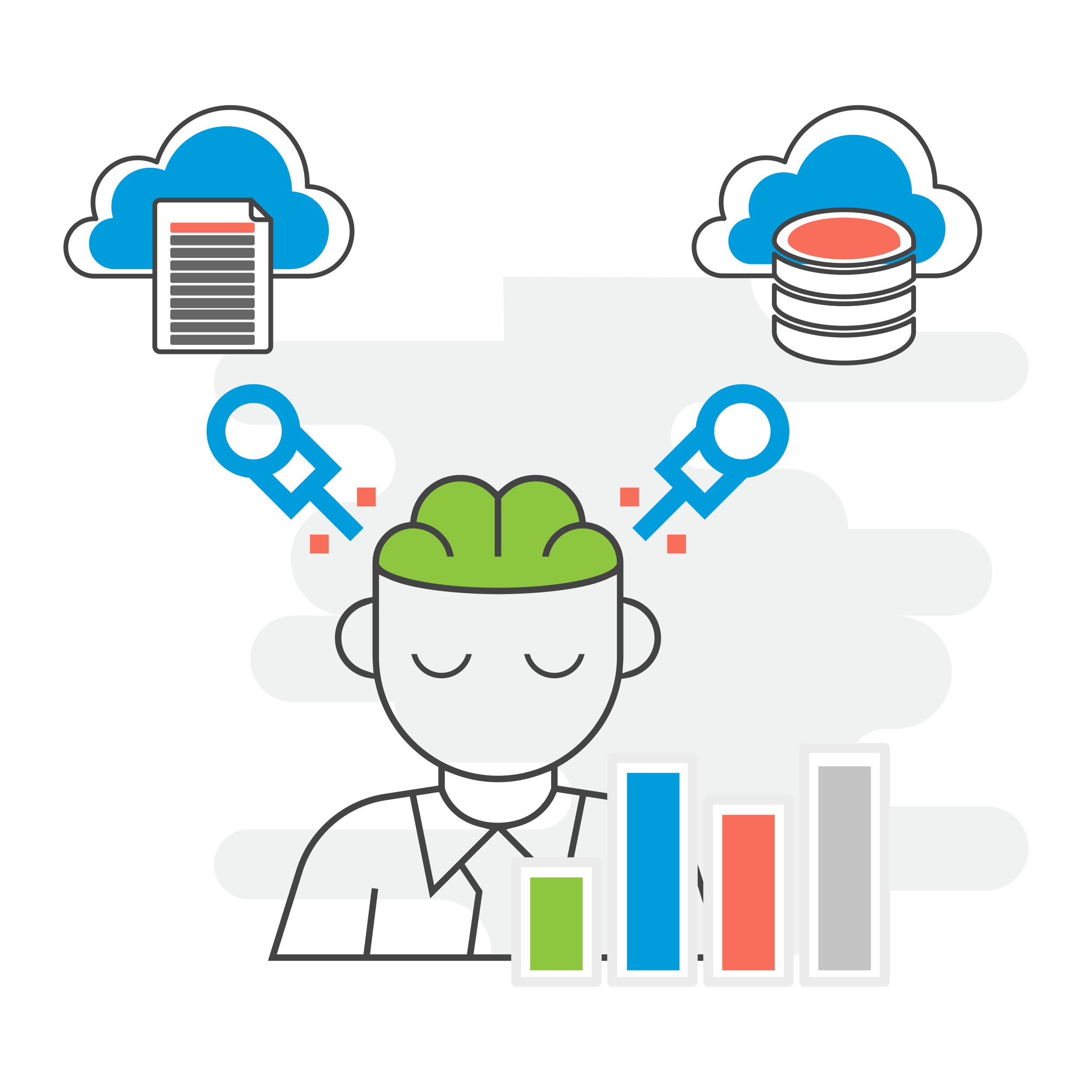 Want clipart prioritization. Data science consulting machine