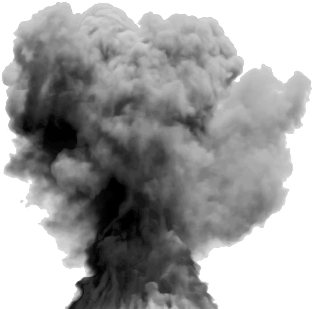 Thick smoke png. Image free download picture