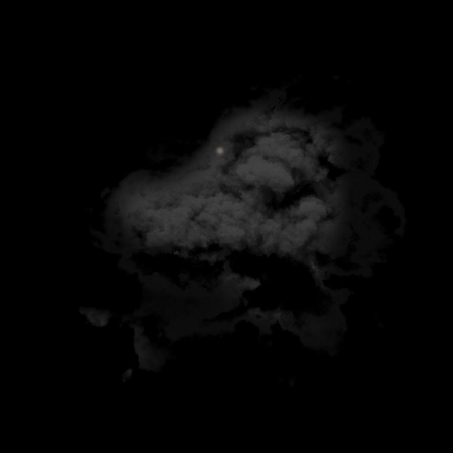 Explosion clip art transprent. Black smoke png