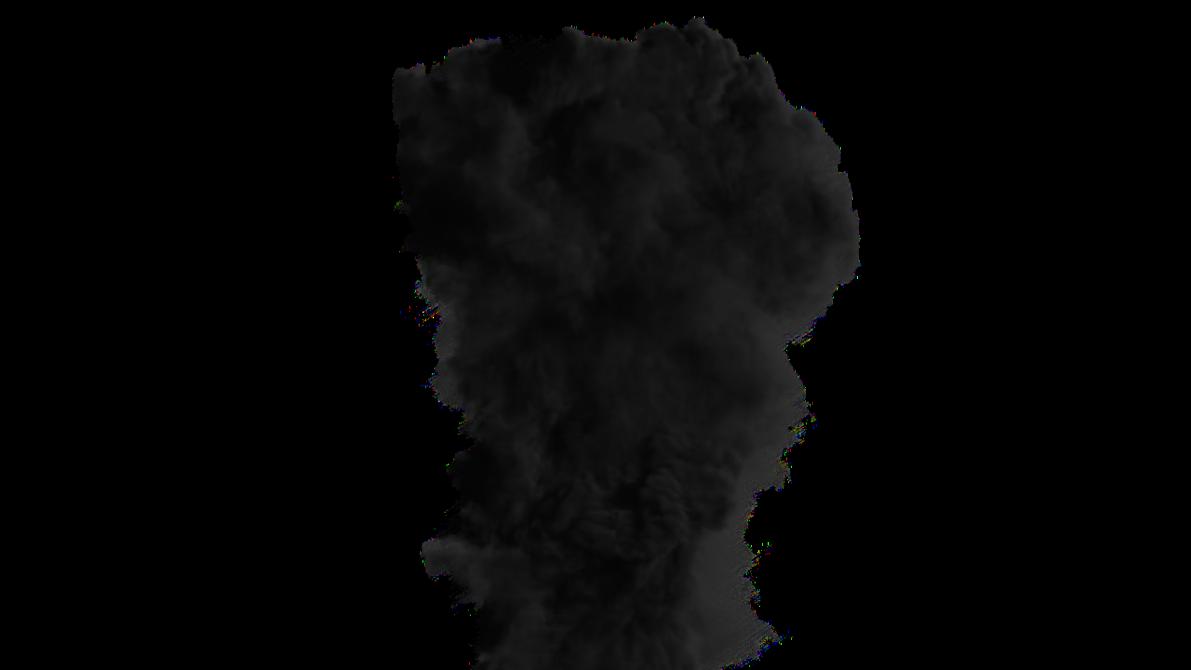 Black smoke png. Image purepng free transparent