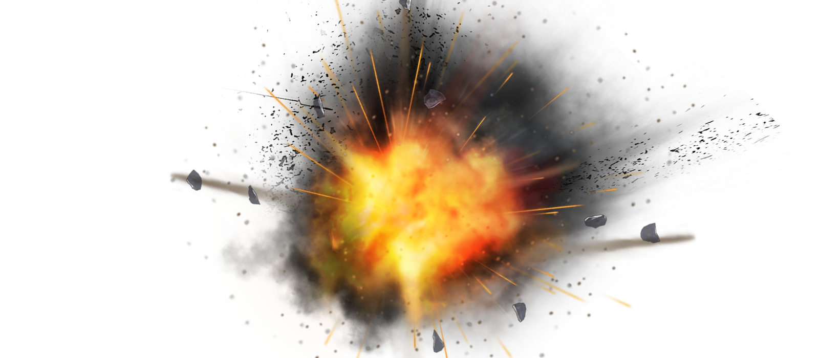 Images transparent free download. Smoke explosion png