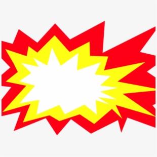 Clipart explosion expolsion. Magic transparent
