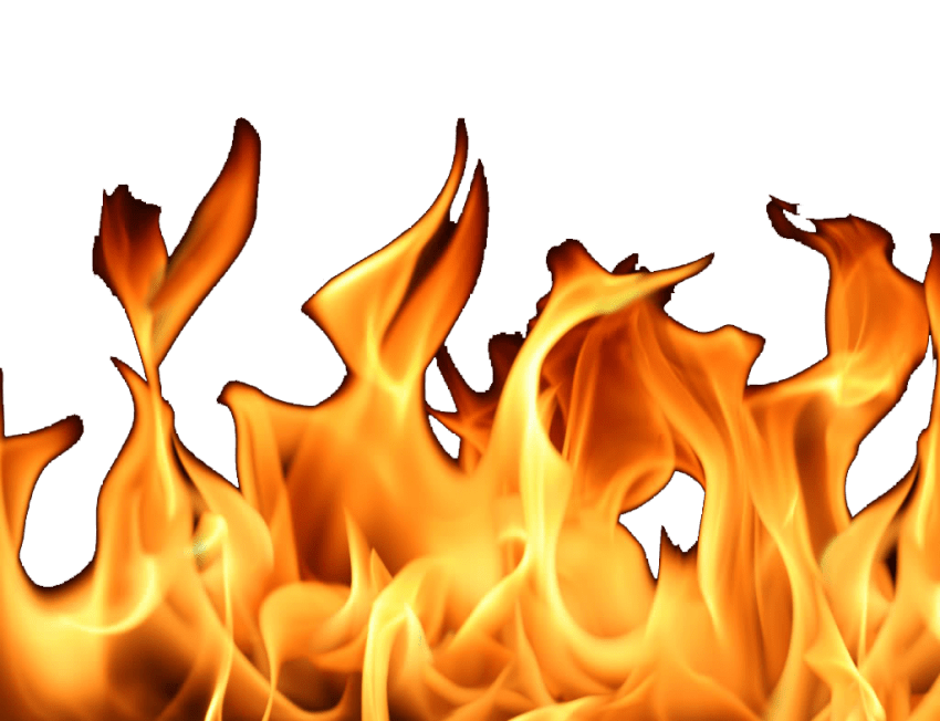 Clipart flames big fire. Png free images toppng
