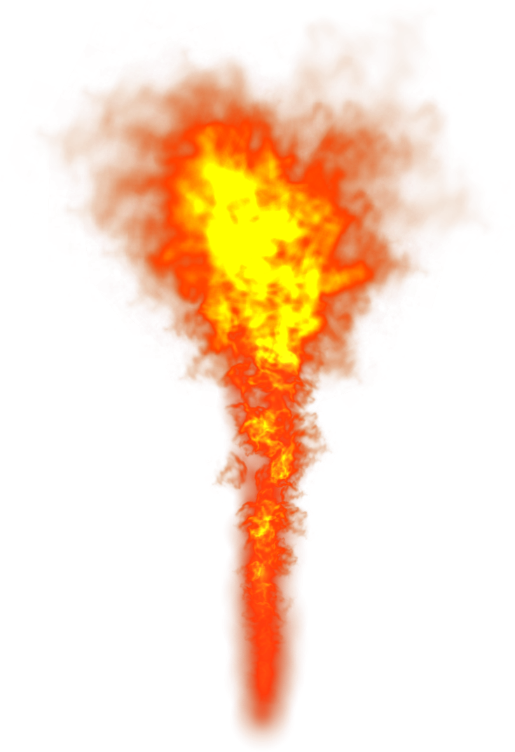 Clipart flames inferno. Fire png image purepng