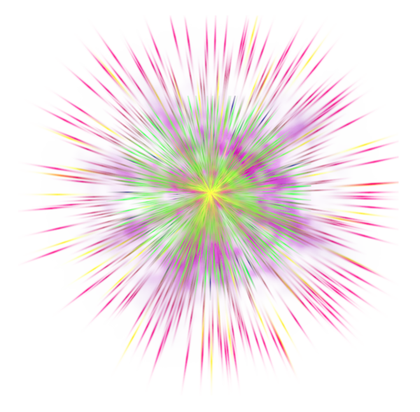 Gallery free pictures . Firecracker clipart rainbow