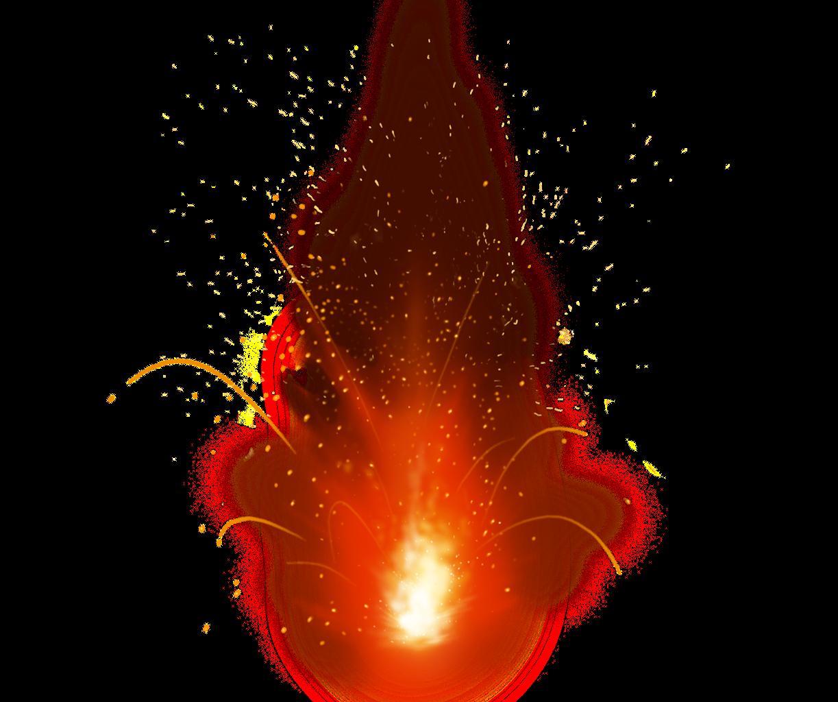 Clipart gun bomb. Explosion pgntree com fire