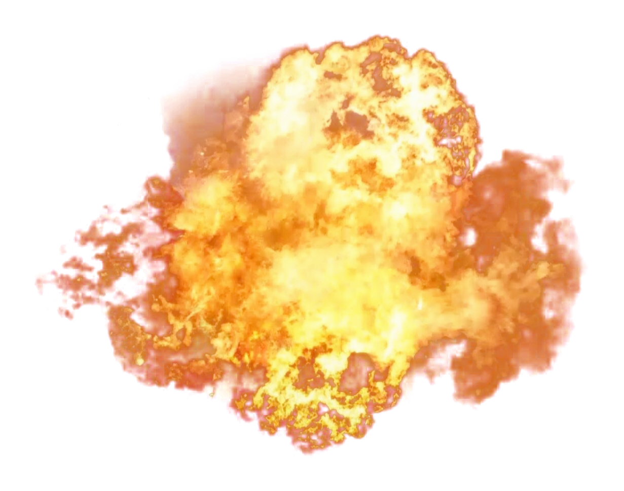 Explosion clipart real. Png image purepng free