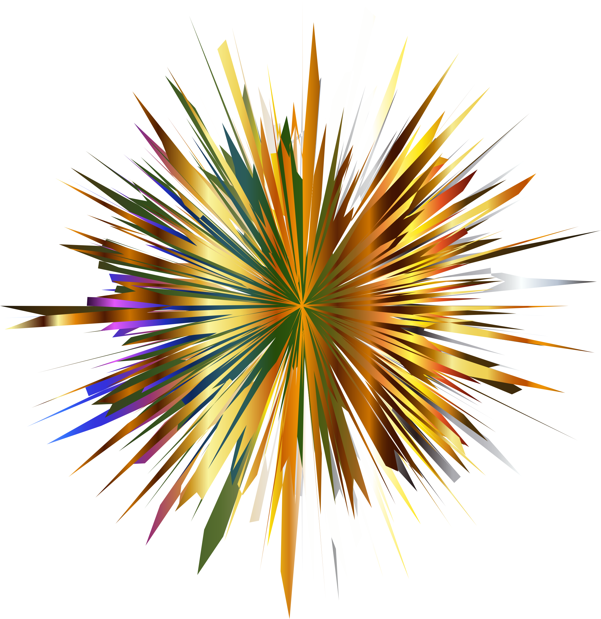 Big image png. Clipart explosion office