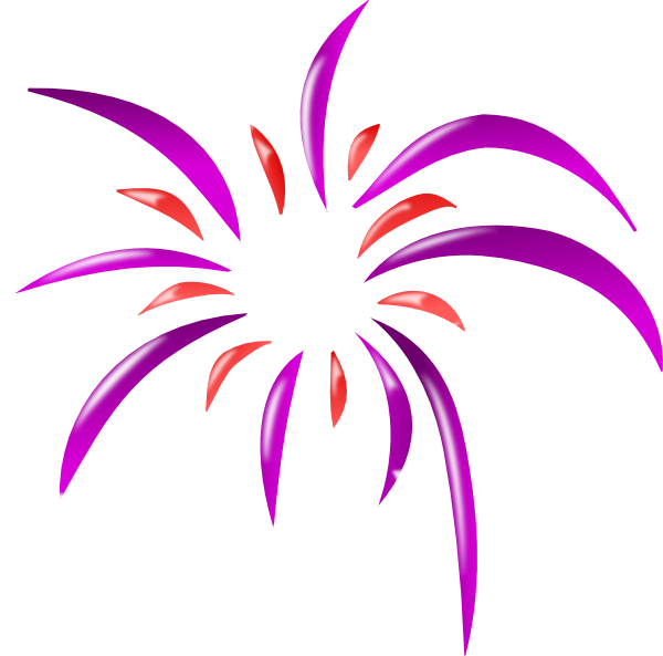 Firework colors clip art. Clipart fireworks sparks
