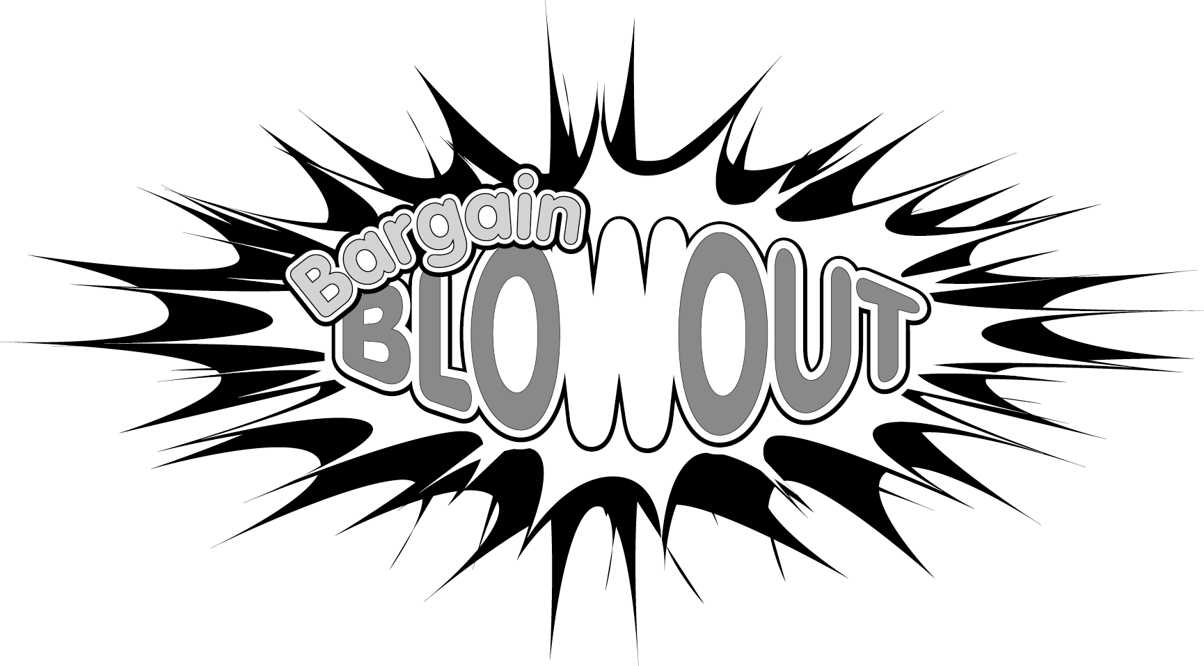 Label clip art irregular. Clipart explosion price tag
