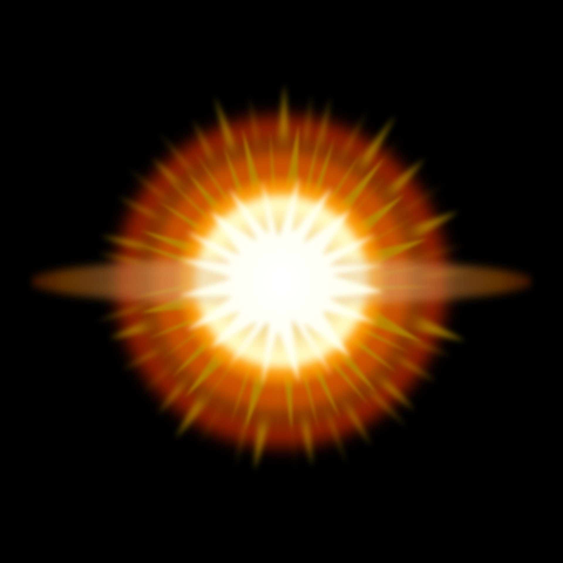 Explosion clipart space explosion. Elegant free animated intended