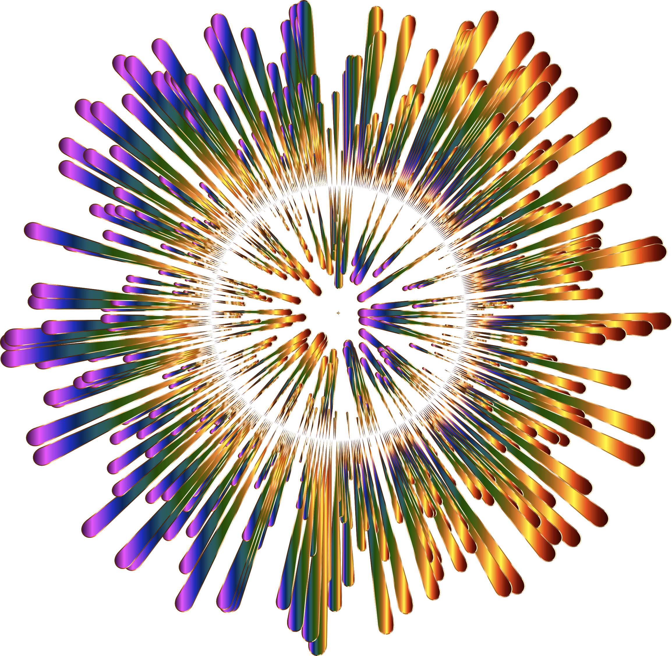 Multicultural no background big. Explosion clipart purple