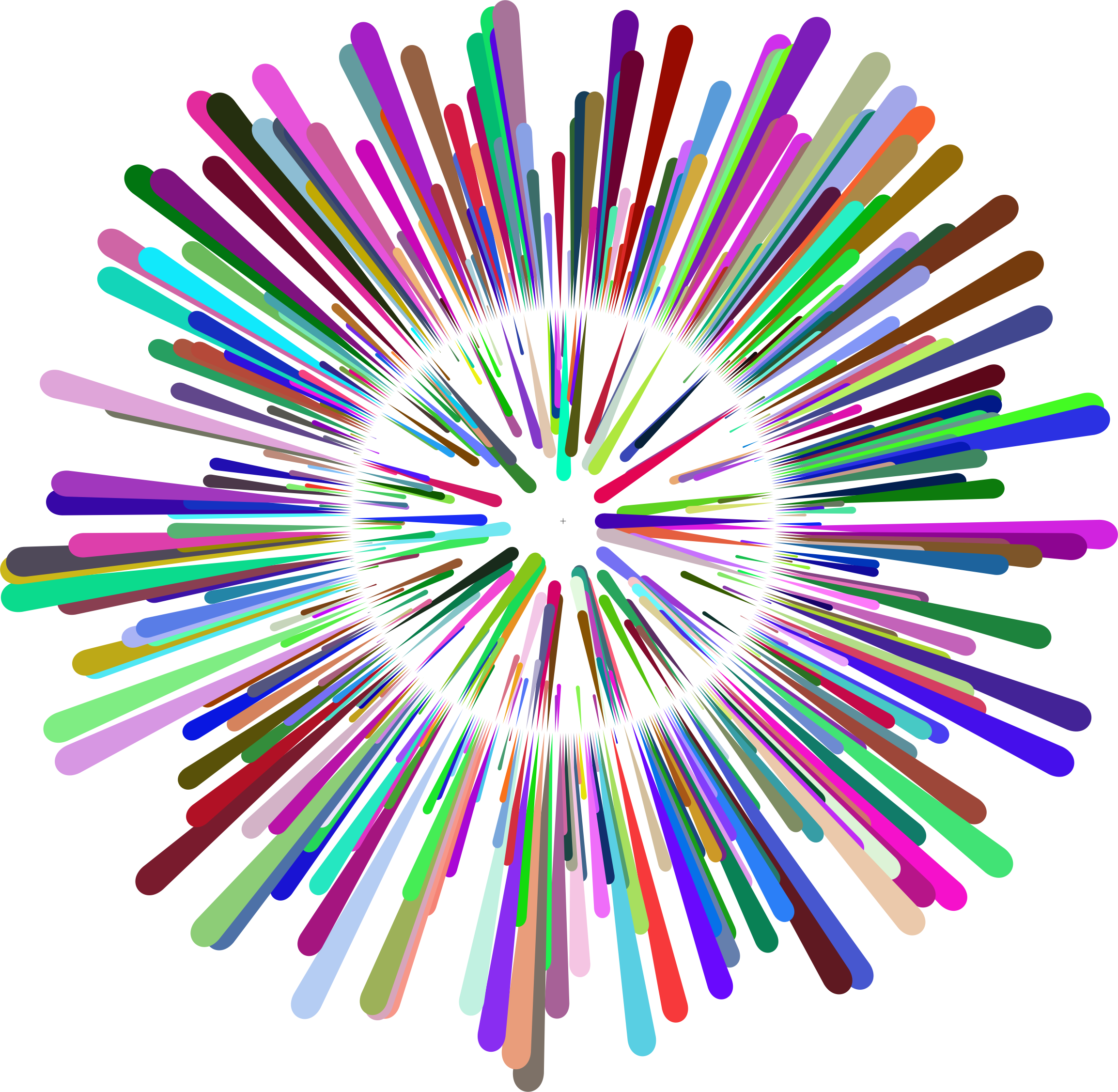 Multicultural no background big. Explosion clipart colorful explosion