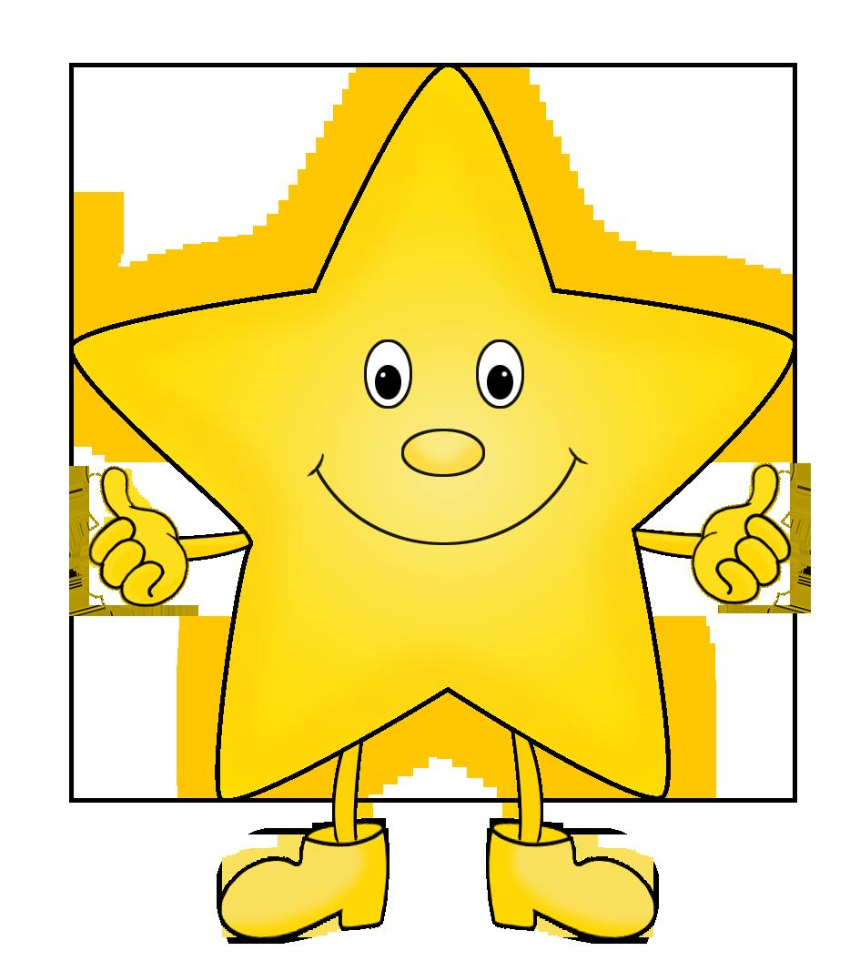 Clipart stars emoji. Cartoon star