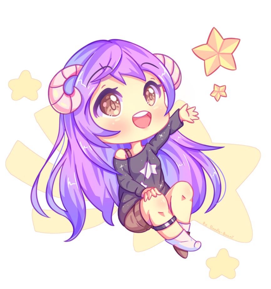 Explosion clipart rising star. Commission stars by doodlebunni