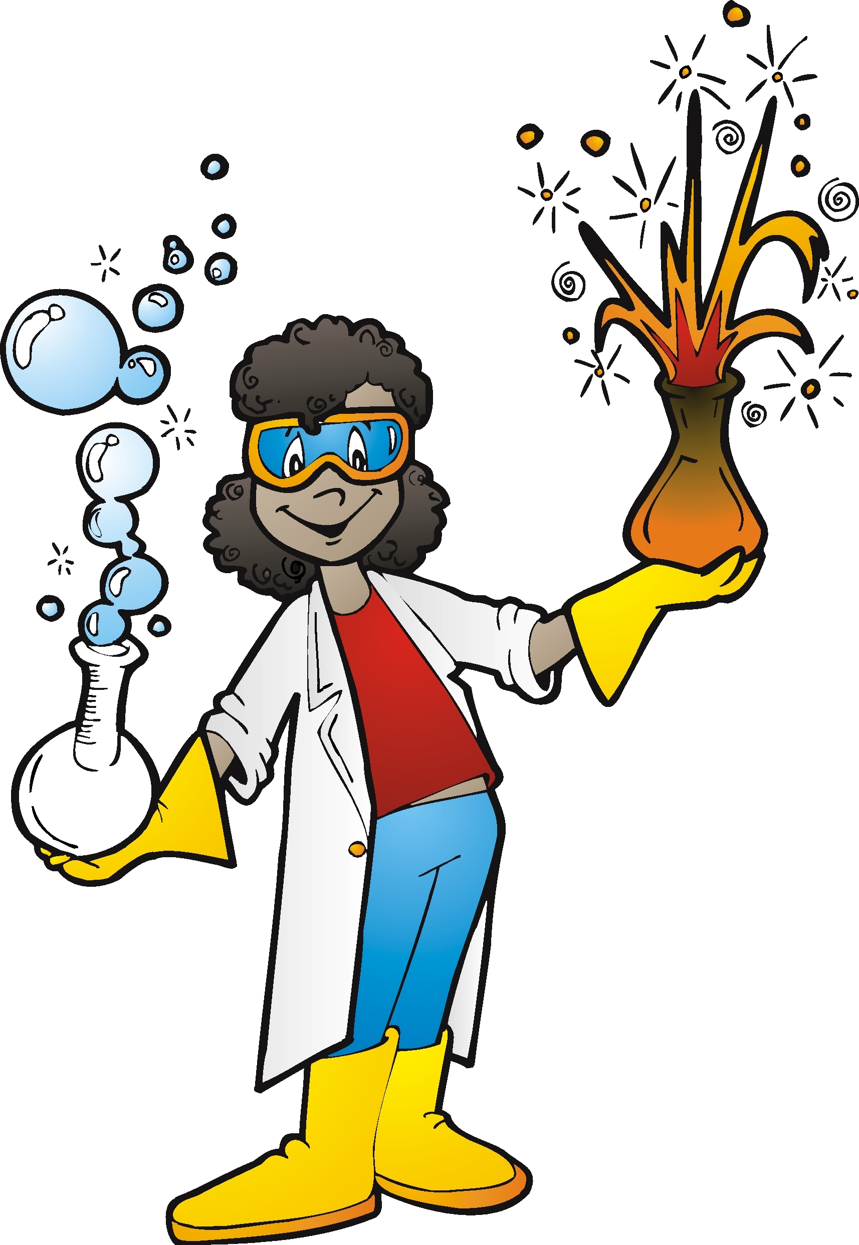 Clipart explosion science. Free experiment cliparts download