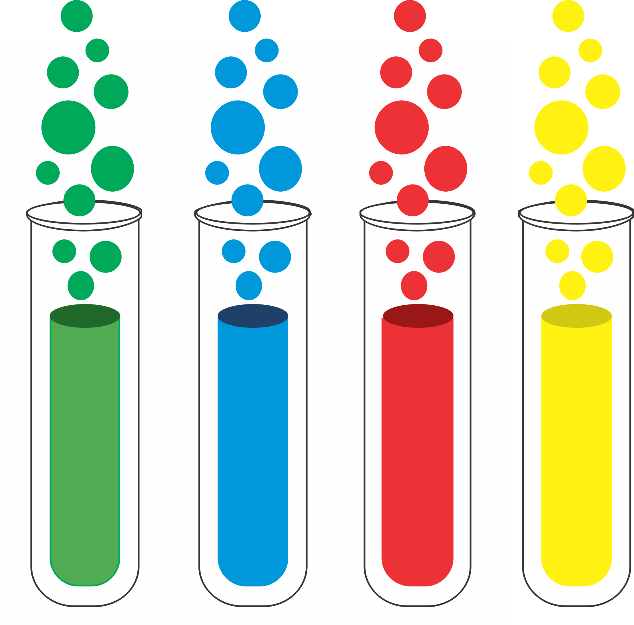 Clipart explosion science. Experiment test tubes png