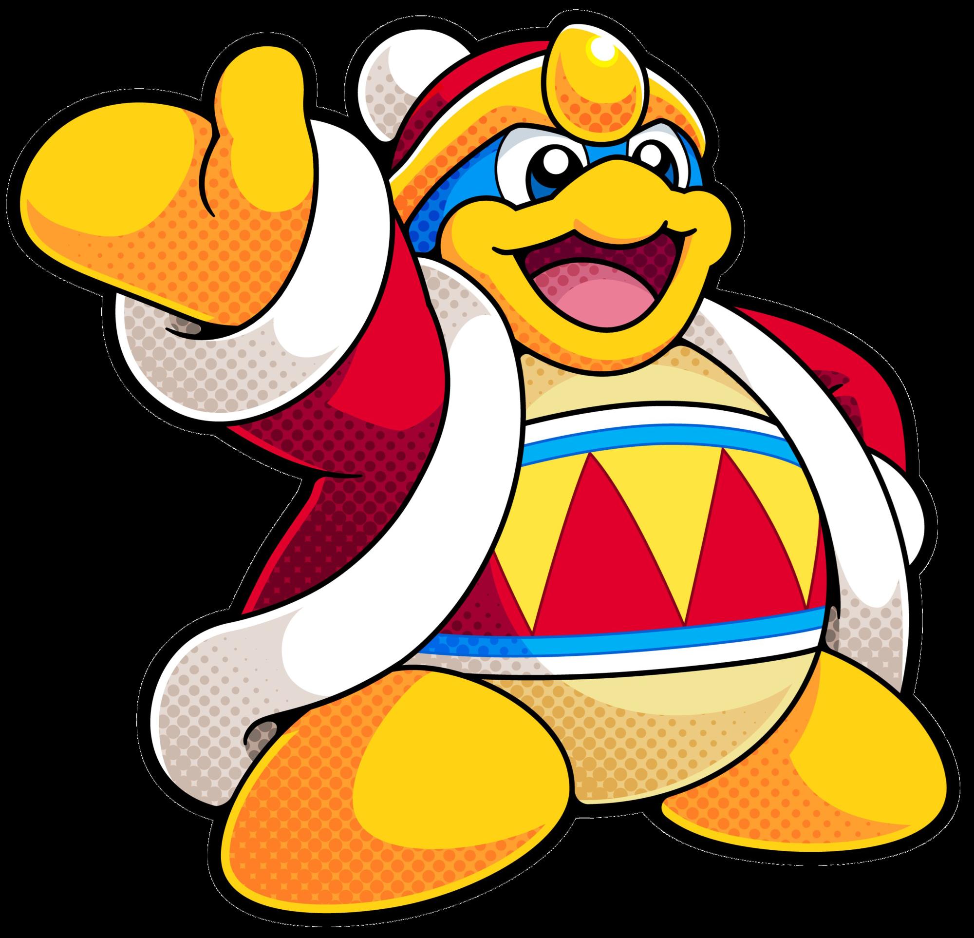 King dedede characterrealms wiki. Clipart explosion shockwave