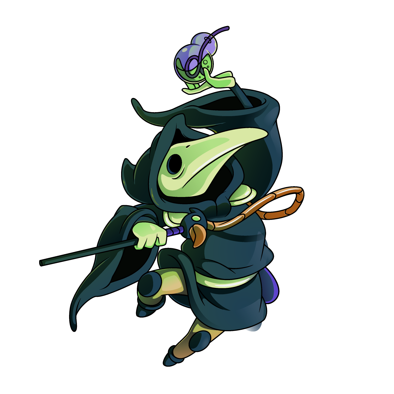 Knights clipart standing. Plague knight vs battles