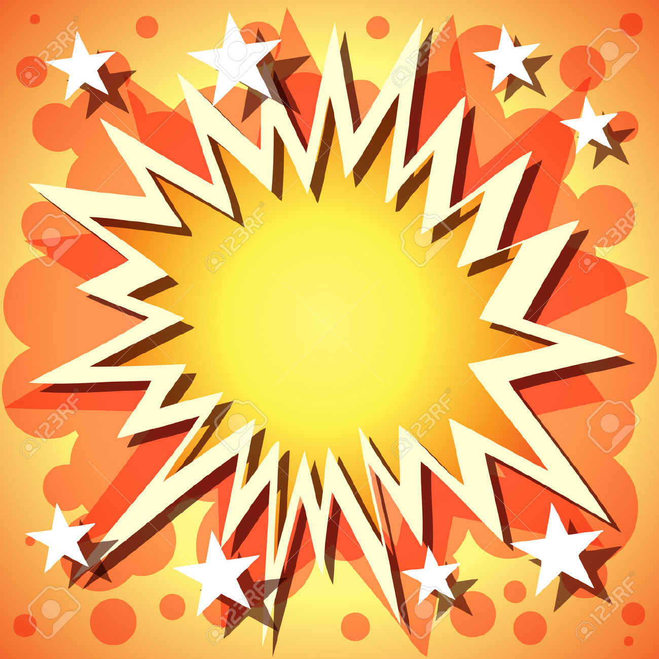 Clipart explosion star banner. Free cliparts download clip
