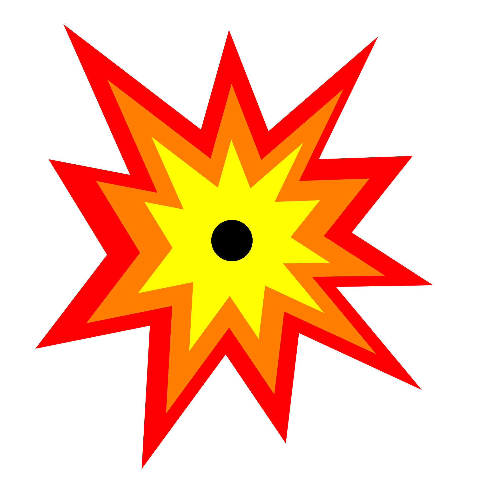 File icon wikimedia commons. Clipart explosion svg