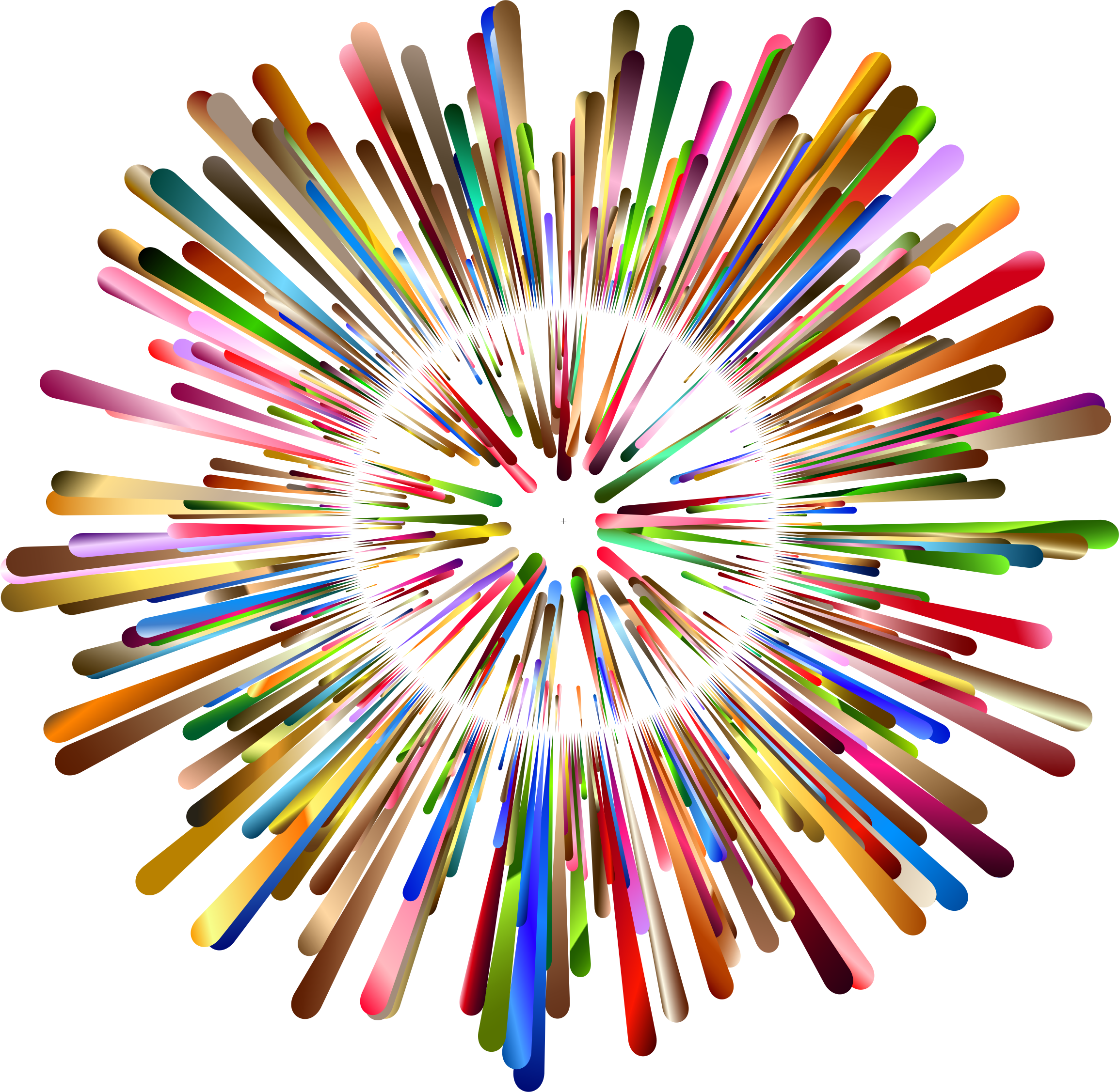 Explosion clipart colorful explosion. Multicultural no background big