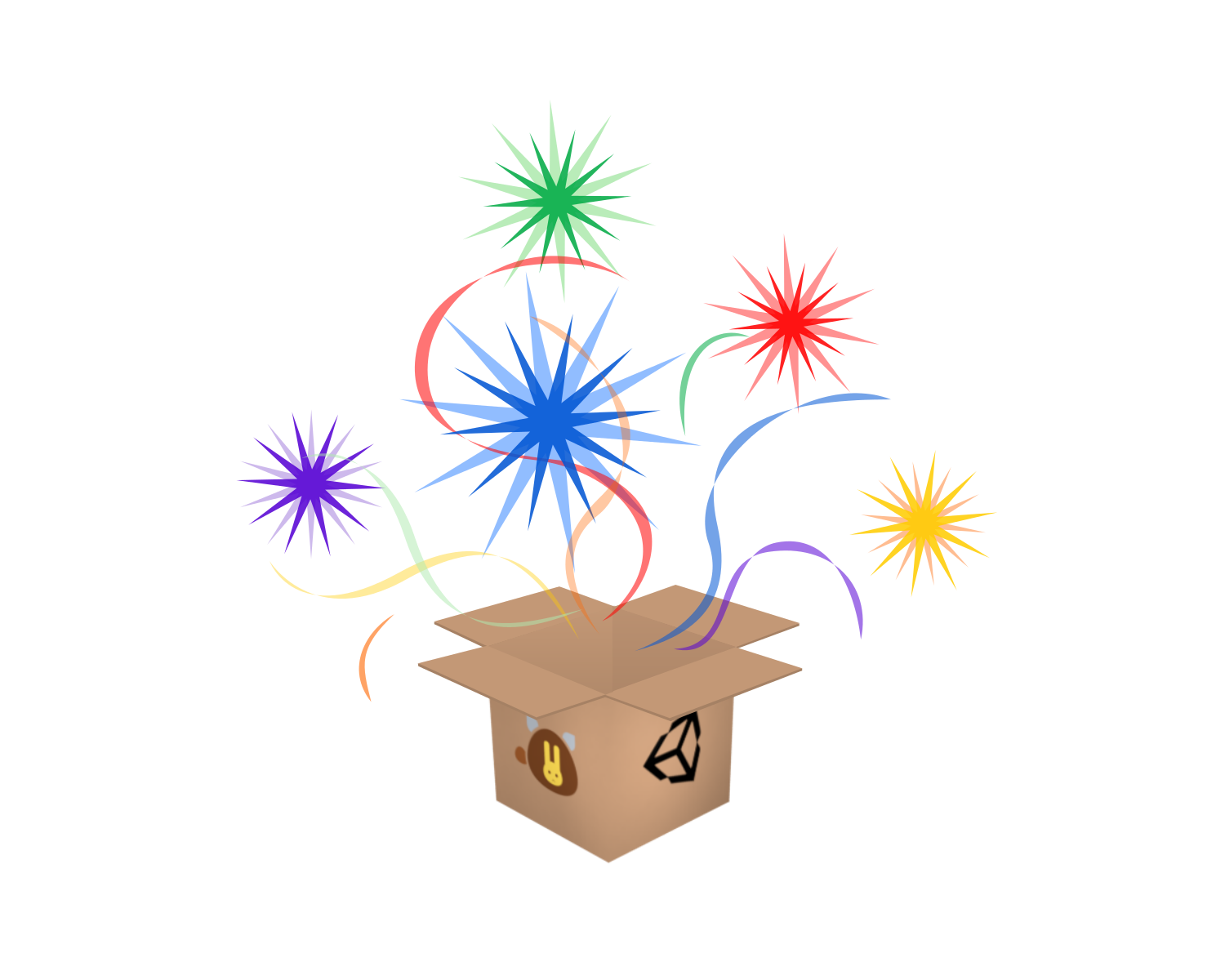 Clipart explosion unity. Modular d game engine