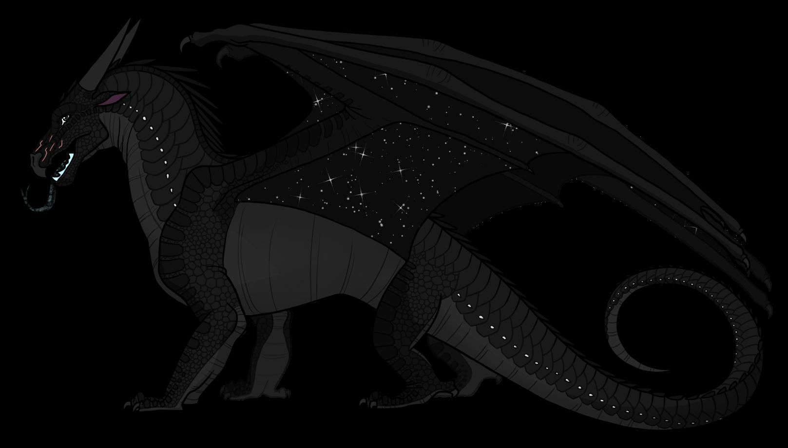Death clipart dead dragon. Queen battlewinner wings of