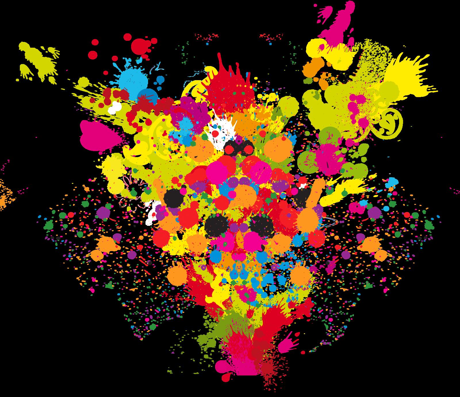 color clipart colores