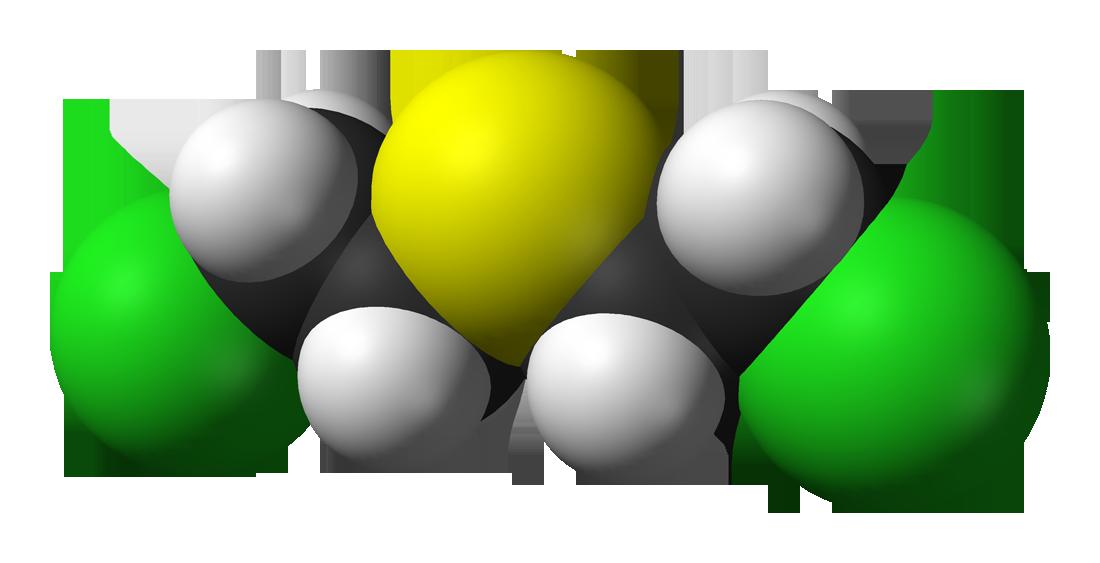 Gas clipart nitrogen gas. Sulfur mustard wikipedia