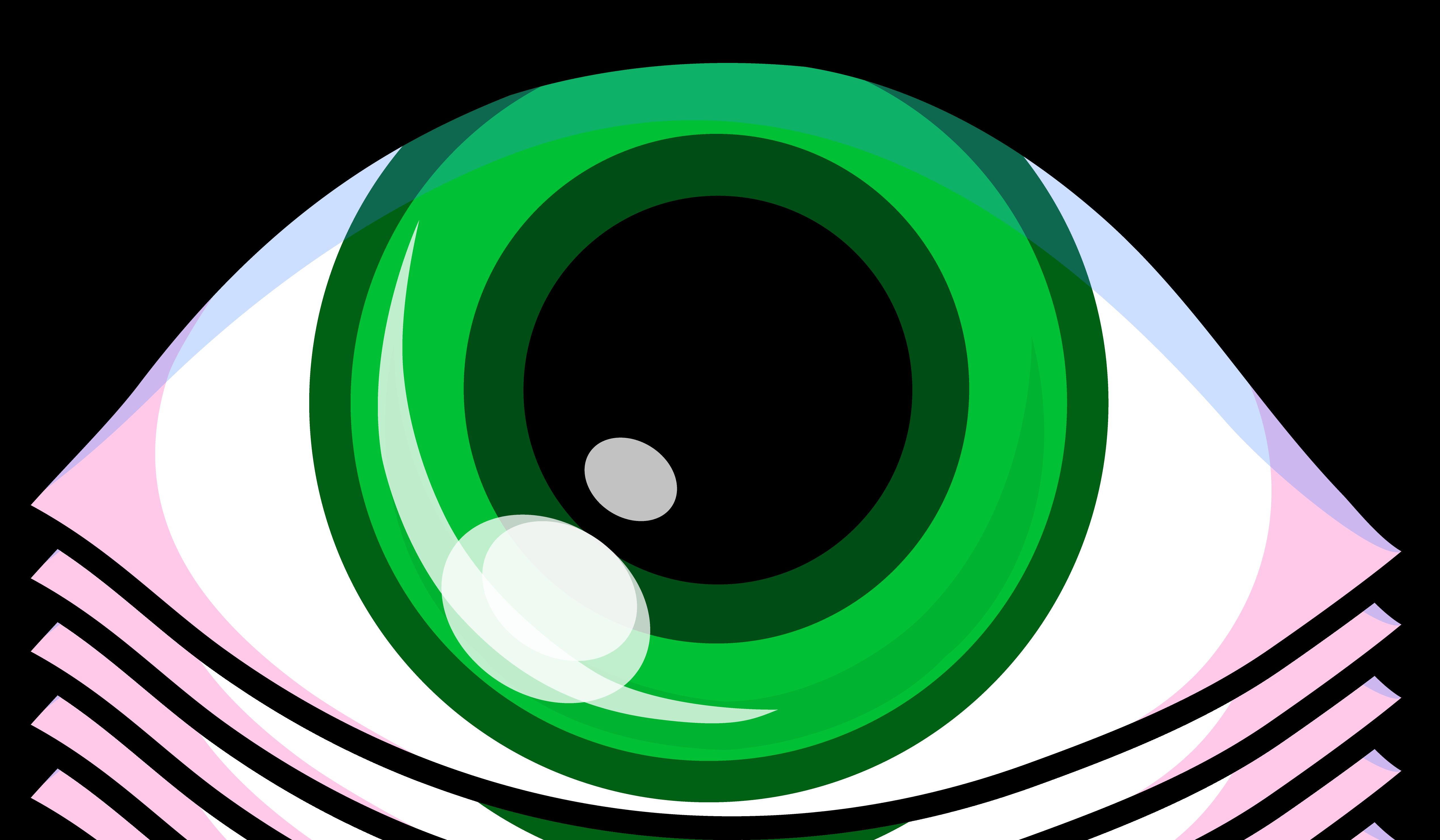 Vision clipart. Human eye clip art