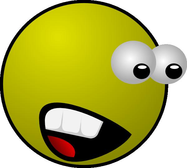 Clipart eye animation. Free scared cartoon eyes