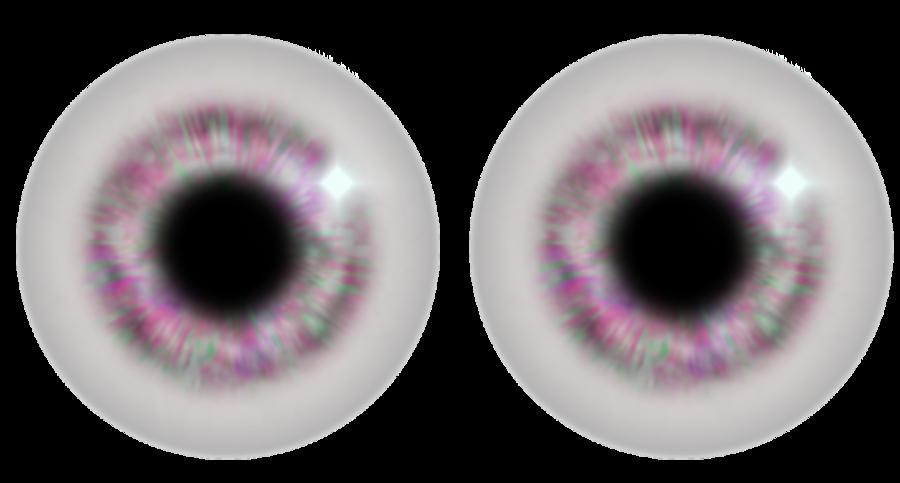 My real eyes see. Eyelash clipart purple eye