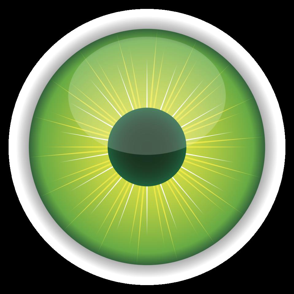 Eyeball clipart eyesight. Public domain clip art